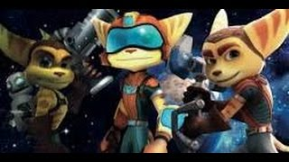 Ratchet and clank Future an crack in time(ROBLOX Now OPEN!)
