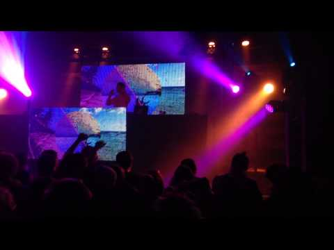 Kygo opening live in Chicago at Concord  Hall 10/18/14