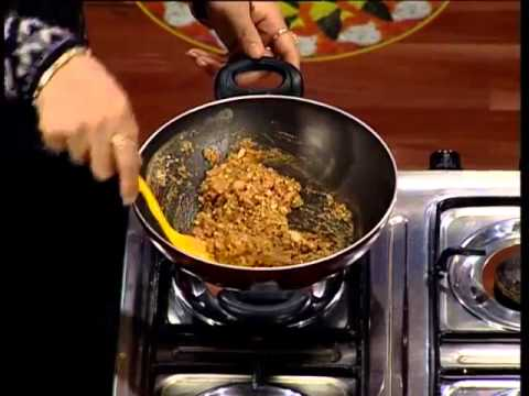 Image result for गोंद कतीरा recipe