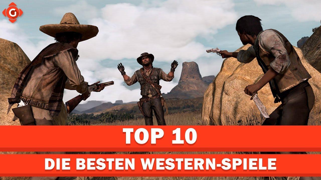 Western Pc Spiel