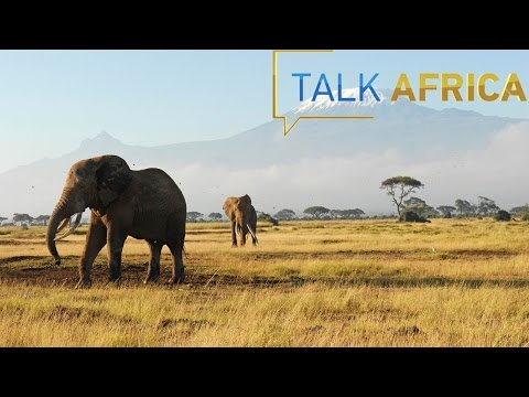 Talk Africa 06/12/2016 A borderless Africa