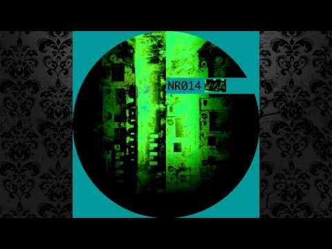 Ben Gibson - Terminal (Original Mix) [NEWRHYTHMIC RECORDS]
