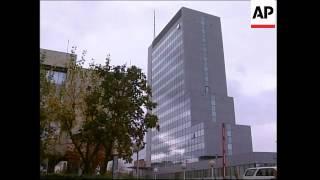 WRAP Belgrade, Pristina reax to constitution reasserting Serb claim over Kosovo