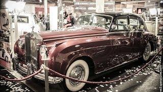 Прокат машин для свадьбы и торжеств в Испании, аренда автомобилей люкс класса