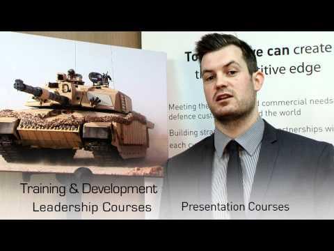Parker Hannifin UK Engineering Graduate Scheme