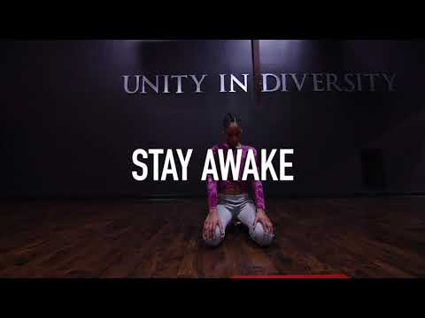 Stay Awake - Dean Lewis | Meredith Combs Choreography