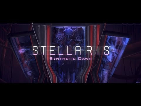 [FR] Stellaris - synthetic dawn - L'Imperious de l'humanité 12