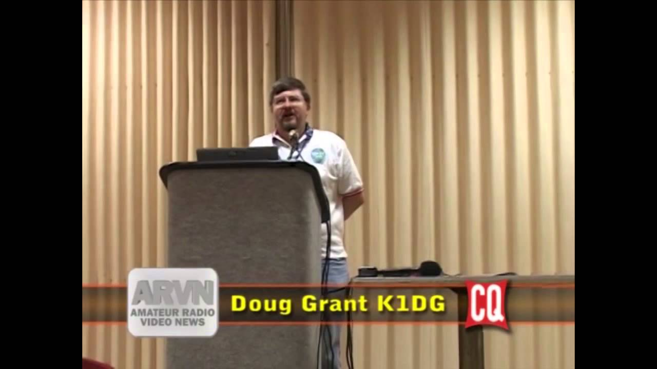 Download Episode 63 Part 1: SDR Forum from the 2009 Hamvention