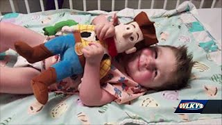 Mother shares story after son dies waiting for heart transplant