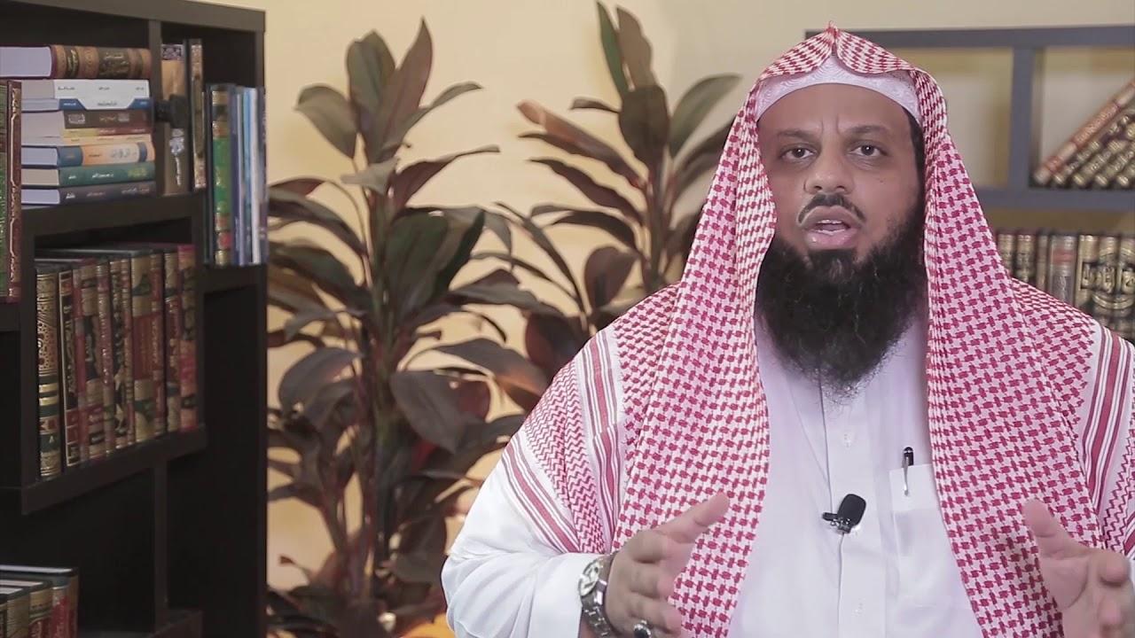 برنامج فقه رمضان الشيخ رجب العسيري الحلقة 22  مهنته السفر هل يُفطر