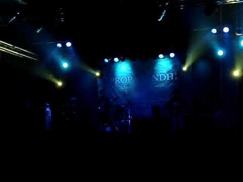 Propagandhi - Purina Hall Of Fame Live