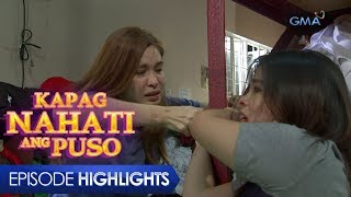 Kapag Nahati Ang Puso: Rio and Claire's risky escape | Episode 78