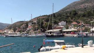 Встреча с Кефалонией(В Ионическом море есть волшебно красивый остров... Мы с удовольствием расскажем о нем гораздо больше и помож..., 2011-08-13T17:07:33.000Z)