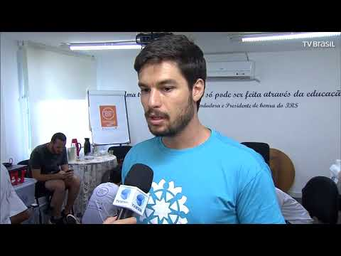 IRS na TV Brasil