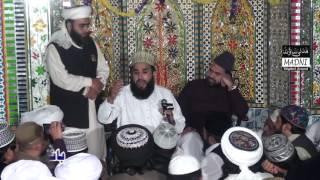 Khalid Hasnain Khalid | Ajab Rang Par Hai Bahare Madina | Mehfil-e-Naat Jhelum |  2016
