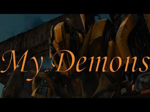 Transformers-My Demons