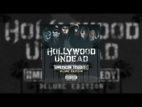 Hollywood Undead - Comin' In Hot [Official Instrumental]
