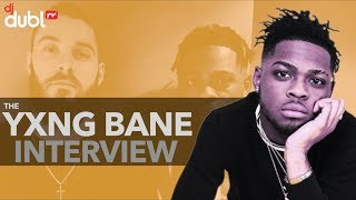 Yxng Bane Interview - What is 'Squeezeface', breaks down HBK Mixtape & more!