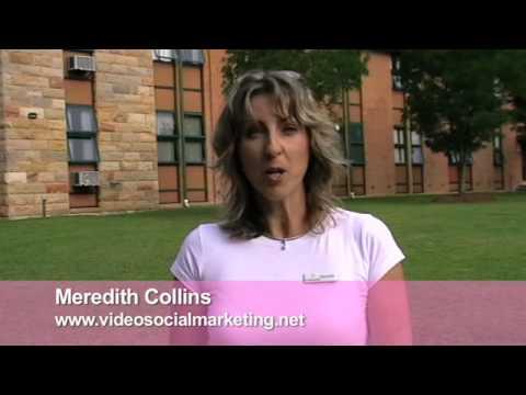 Sydney Women's Network - Video Social Marketing Testimonial