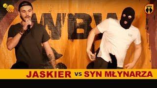 Syn Młynarza  Jaskier  WBW 2019 Poznań (1/4) Freestyle Battle