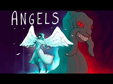 Dark Souls 3 Lore ► The Angels of Lothric