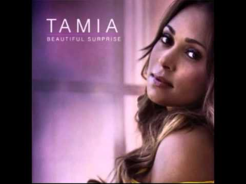 Tamia - Because of You