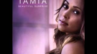 Watch Tamia Because Of You video