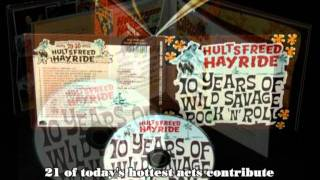 Various Artists - Hultsfreed Hayride - 10 Years Of Wild Savage Rock'n'Roll BCD 17041AH.mpg