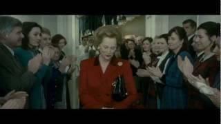 The Iron Lady - trailer sottotitolato