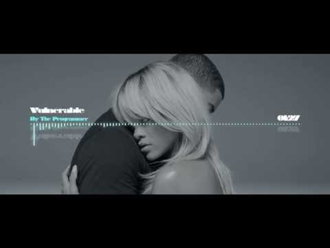 "The Programmer-""Vulnerable"" Future X Drake X Rihanna X Chris Brown Type Beat **SOLD**"