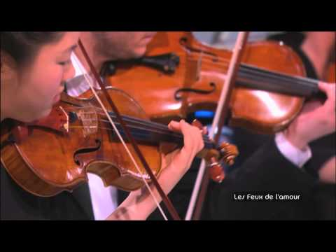 Les Solistes : Debussy, Prélude à l'après-midi d'un faune (extrait)