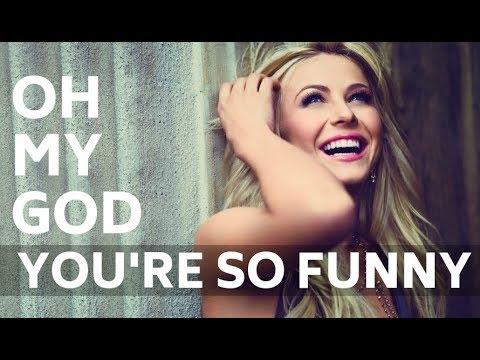 How To Teach Yourself To Be Funny Around Girls
