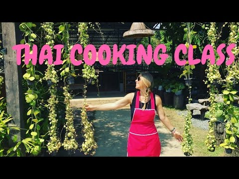 We Are the Next Best Thai Chef's // Chiang Mai, Thailand