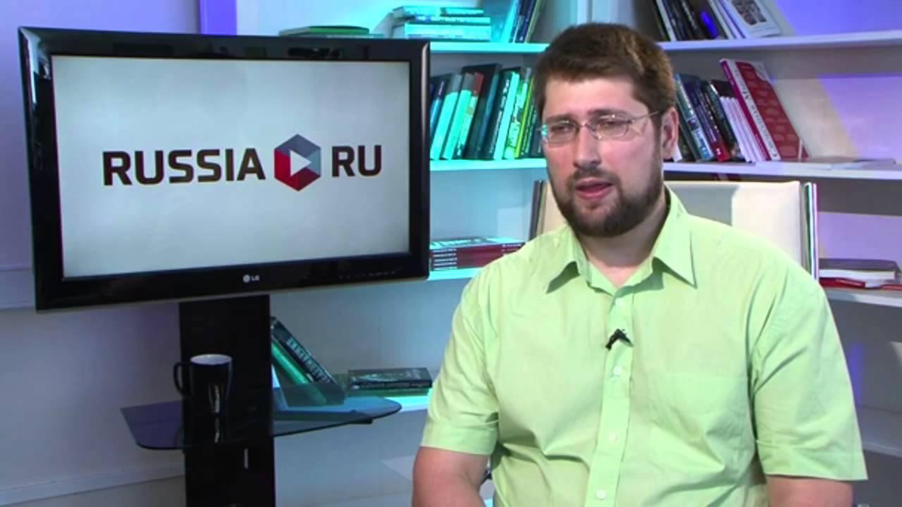 Василий Колташов: Личностный рост - причина депрессии