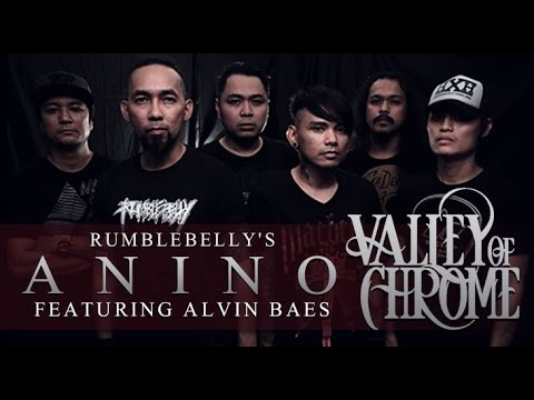 Valley of Chrome - Anino (OFFICIAL MUSIC VIDEO)