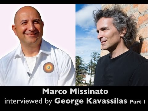 Marco Missinato interviewed by George Kavassilas - Part 1