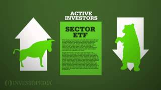 Investopedia Video: 4 Reasons To Invest In ETFs