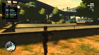 GTA IV The Lost and Damned Deathmatch 8/27/10 BGF Event Thumbnail