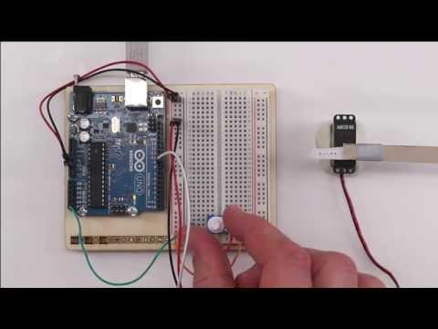 Arduino Projekte: Servo Ansteuern