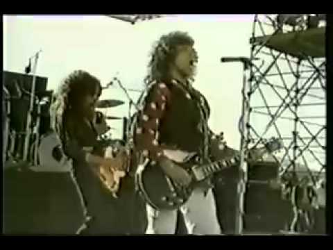 TED NUGENT  JUST WHAT THE DOCTOR ORDERED  LIVE CAL JAM II MP4