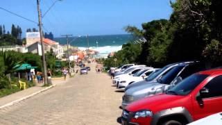 Conhecendo a Praia da Joaquina em Florianópolis - SC