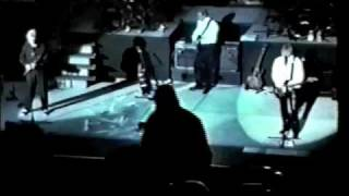 The Moody Blues perform Words You Say at the Kirby Center in Wilkes...