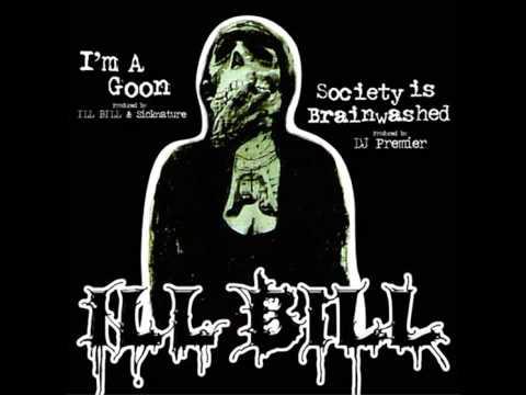 DJ Premier - Society Is Brainwashed (Instrumental)