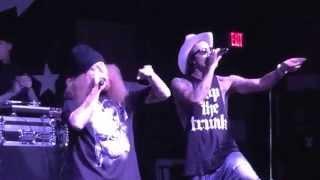 Box Chevy- Yelawolf feat Rittz