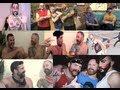 Video Highlight of Accidental Bear's Ah-Mazing 2012
