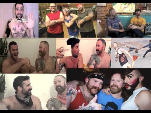 Video Highlight of Accidental Bear's Ah-Mazing 2012 from YouTube · Duration:  8 minutes