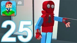 Blocksworld - Gameplay Walkthrough Part 25 (iOS)