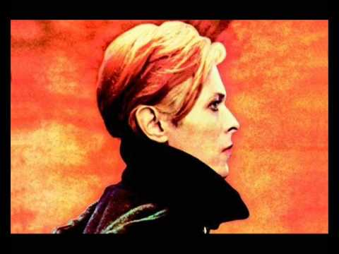 "David Bowie - Breaking Glass (Stereo Difference) from ""Low"""