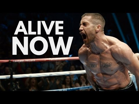 Alive Now Motivational Video | How to Feel Alive | Rafael Eliassen