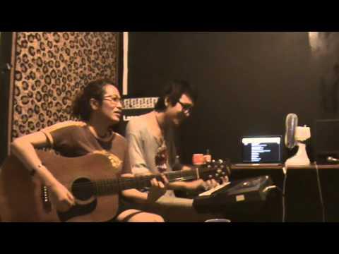 Payung Teduh -  Mari Bercerita (Cover Version)